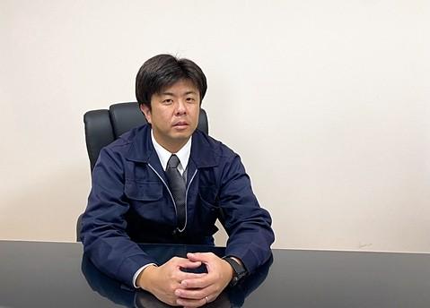 ペット葬のアスモ、代表、長谷 祥兵